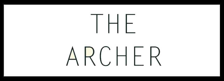 The Archer – Bars With A View