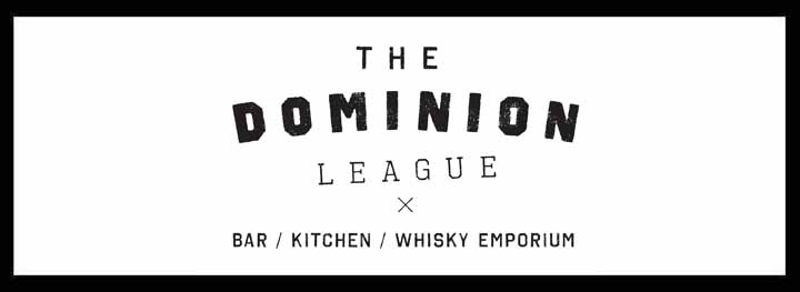 The Dominion League – Top Cocktail Bars