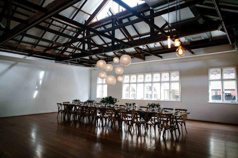 The Flour Factory – Top Venue Hire
