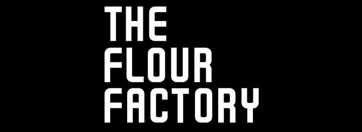 The Flour Factory – Top Venue Hire