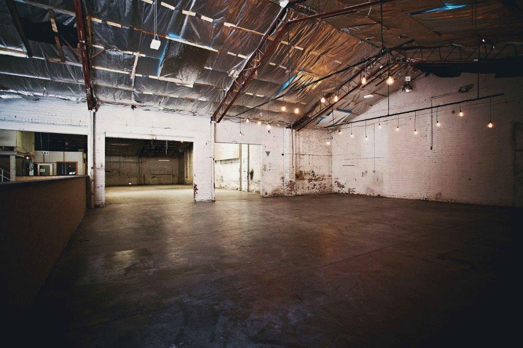 The Line – Warehouse Function Venues