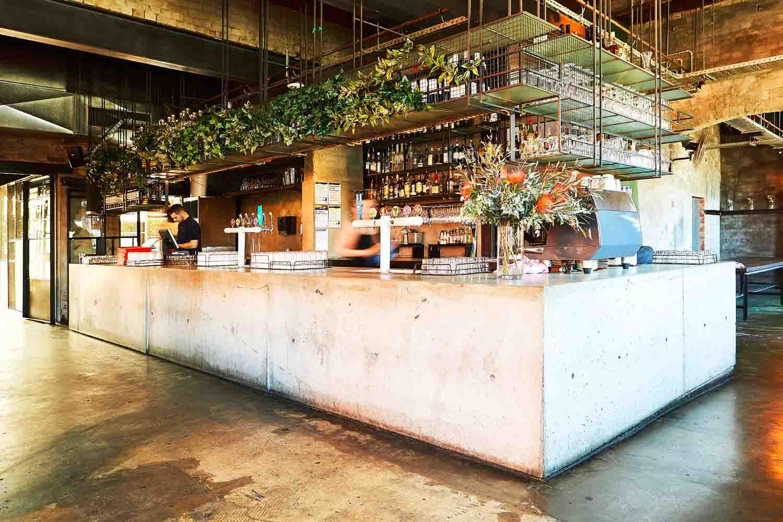 The National Hotel – Best Beer Gardens