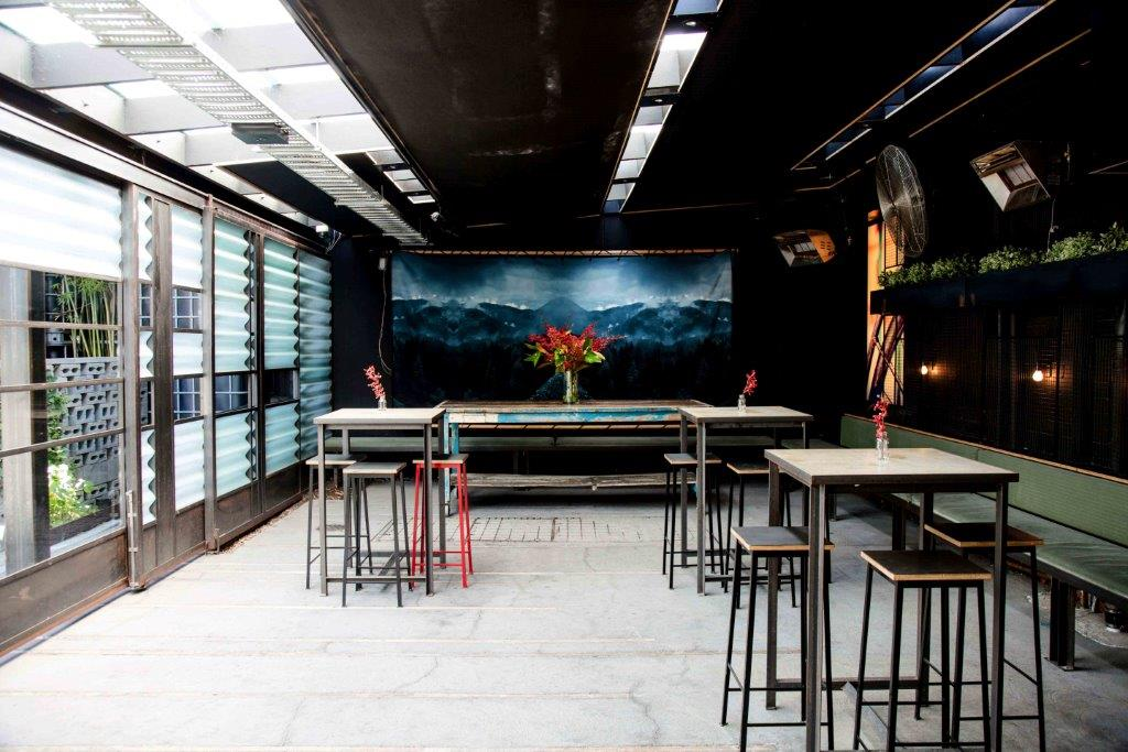 The National Hotel – Bar Venues For Hire
