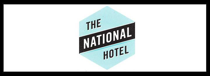 The National Hotel – Top Fusion Restaurants