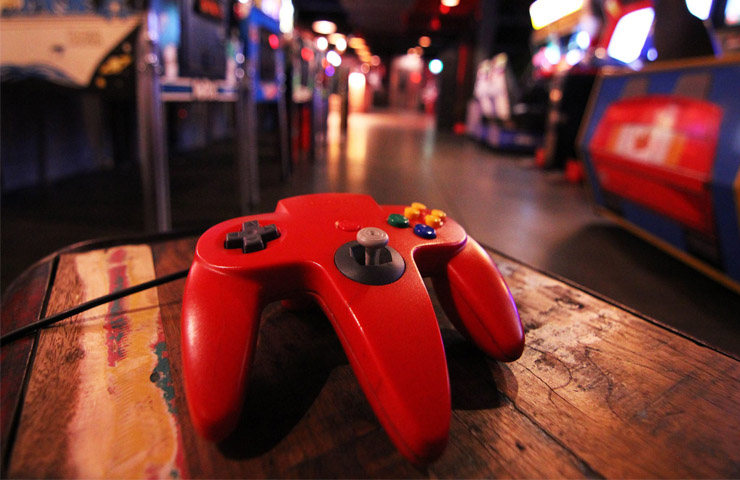 bartronica-bar-melbourne-games-atari-mario-kart-drinks-cbd