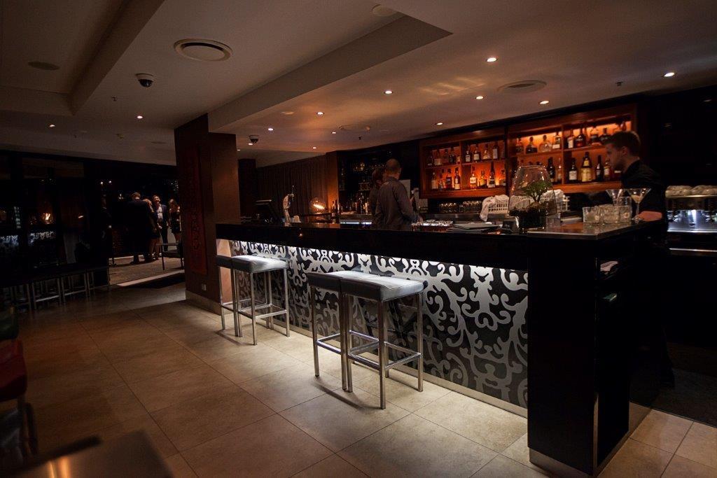 Alchemy Restaurant & Bar – Fine Dining