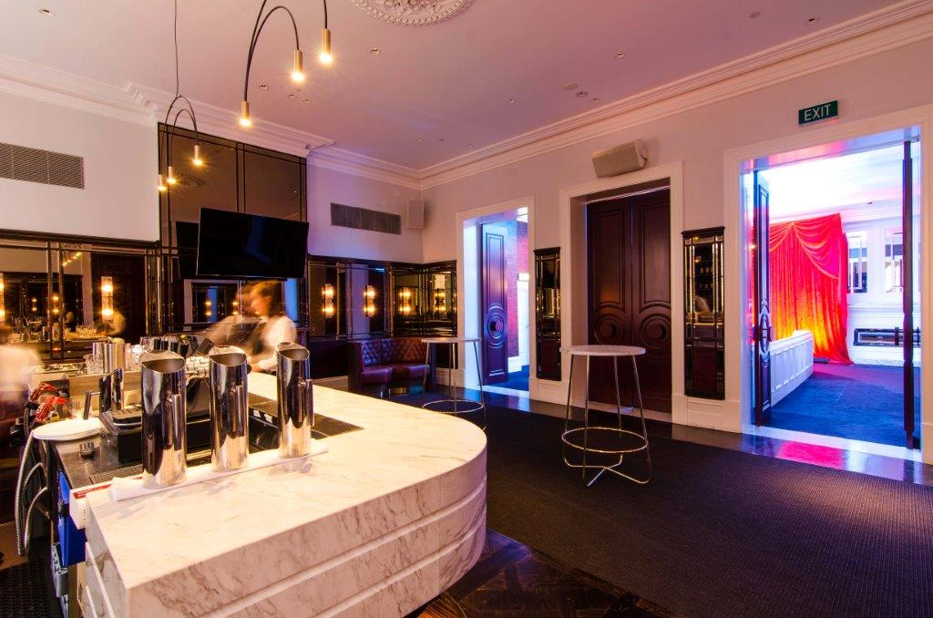 Alfred Place by Rockpool Events – CBD