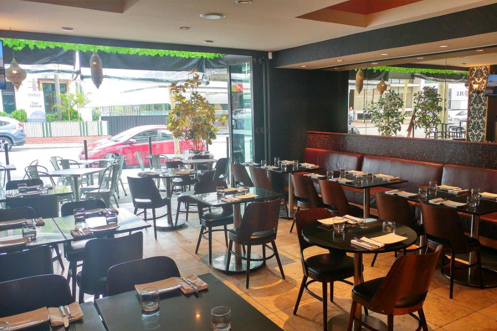 Amphoras Bar – Tapas Restaurants