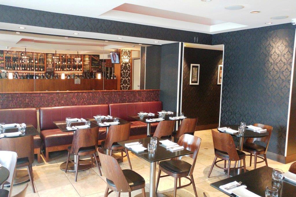 Amphoras Bar – Good Wine Bars