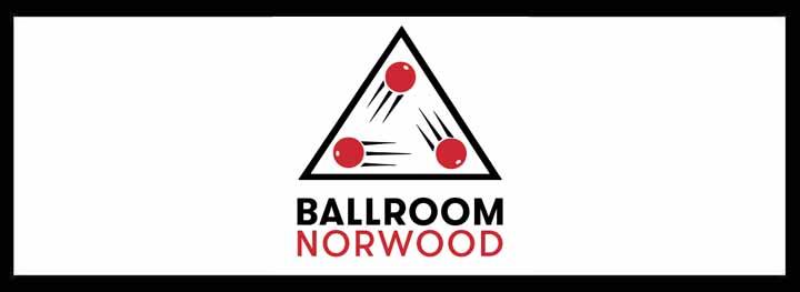 Ballroom Bar & Pool Hall – Sports Bars