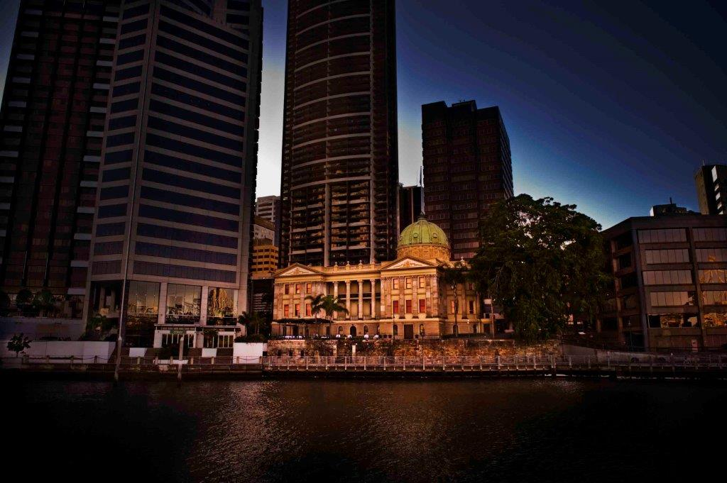 Customs House Brisbane – Event Venues