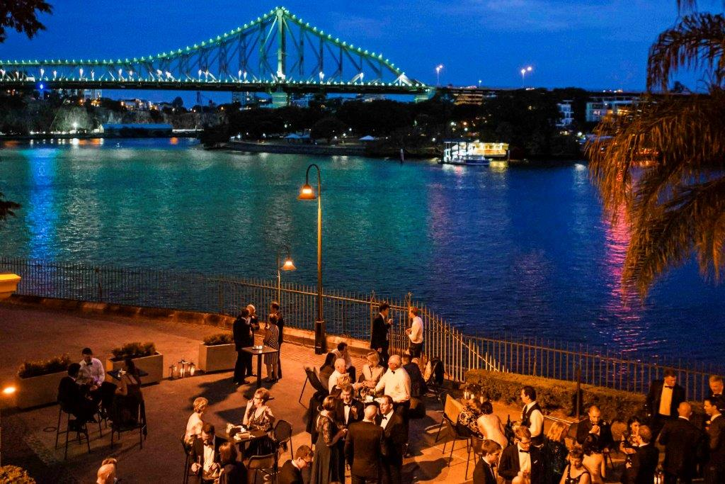 Customs House Brisbane <br/> Large Event Venues