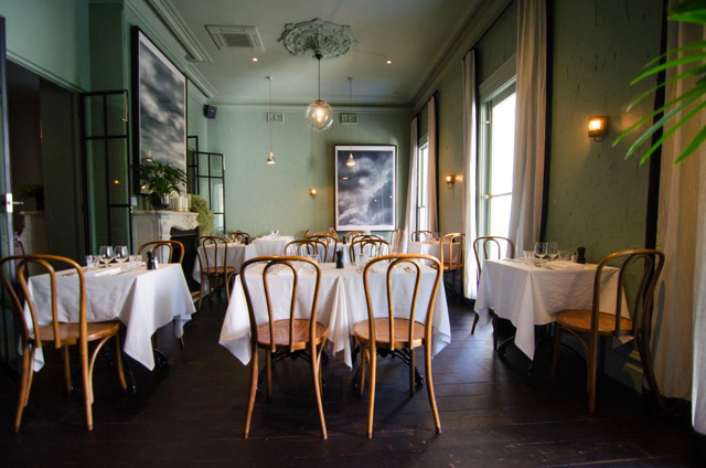 Entrecote – Private Function Rooms