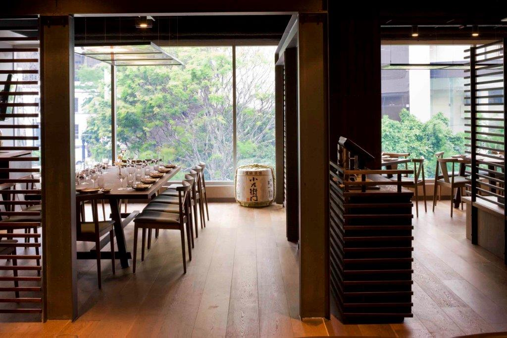 Function venues brisbane hidden city secrets for Best private dining rooms brisbane