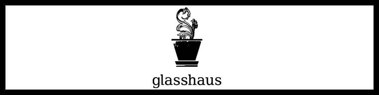Glasshaus Outside – Venues For Hire