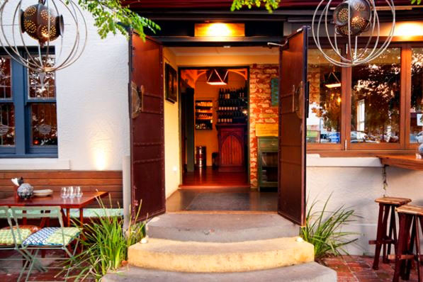 Habitue – North Fremantle Restaurants