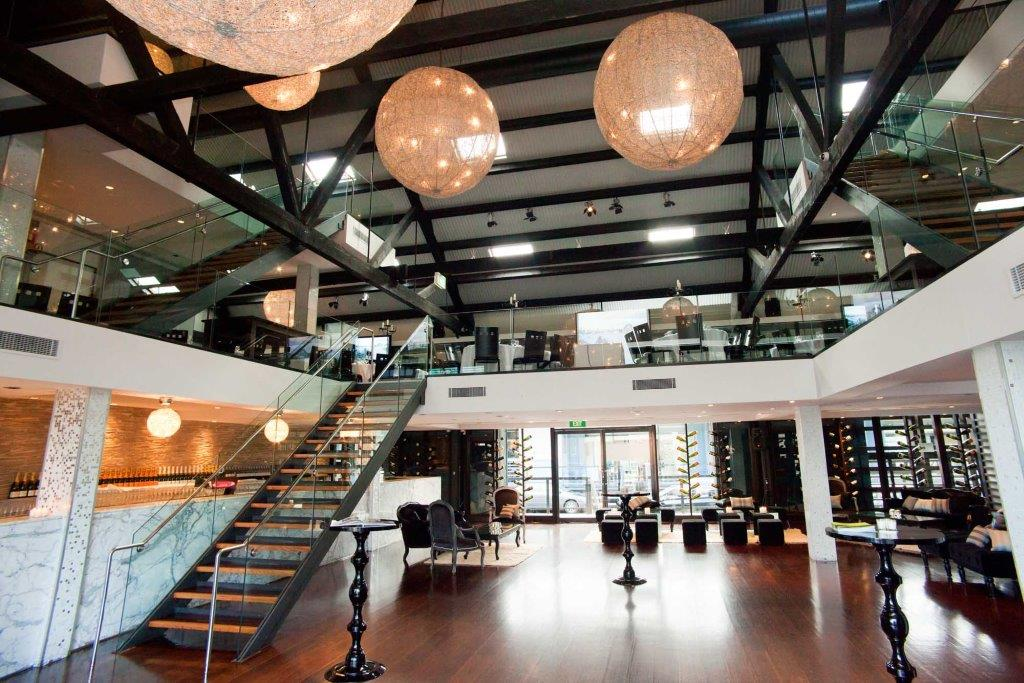 The Loft Wedding Venue | Loft Doltone House Wedding Venues Hidden City Secrets