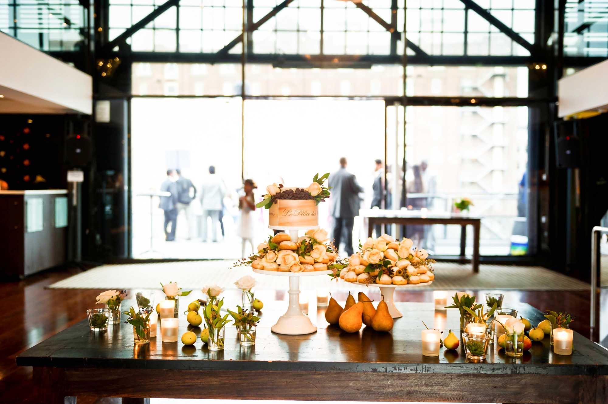 Loft, Doltone House – Wedding Venues