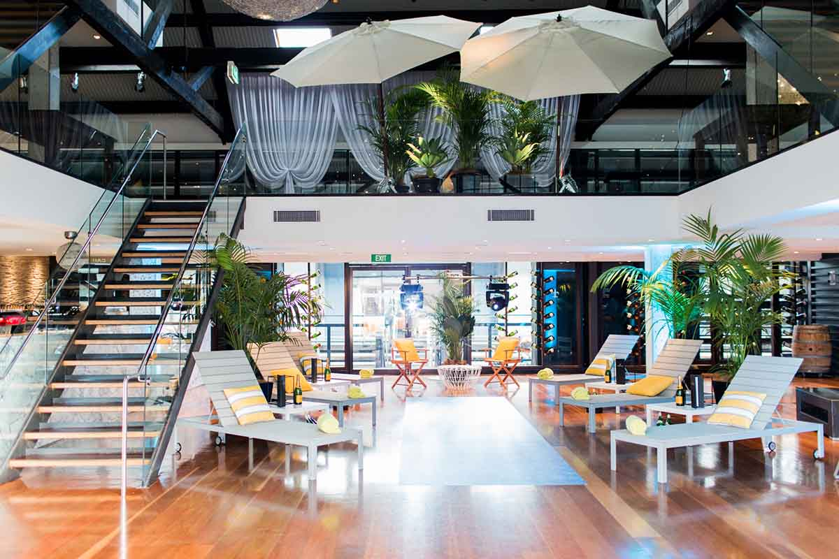 Loft, Doltone House – Wedding Venues