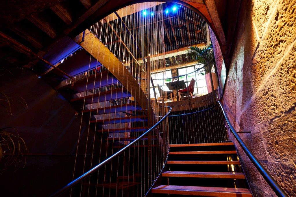Lot.1 Sydney Basement Bar – Hidden Bars