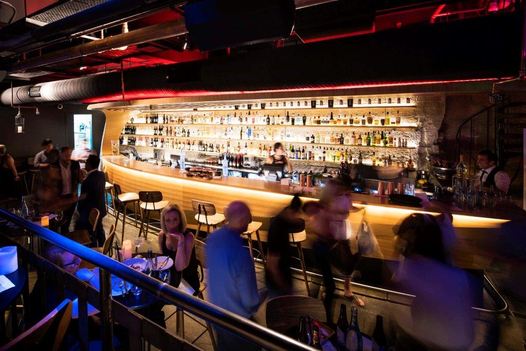 Lot.1 Sydney Basement Bar – Hidden Bars