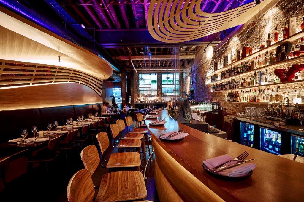Lot.1 Sydney – Fine Dining Restaurants