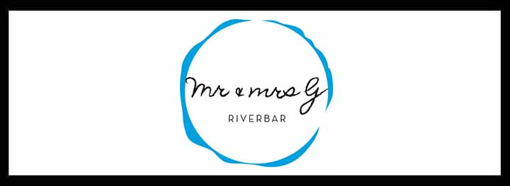 Mr&Mrs G Riverbar – Function Rooms