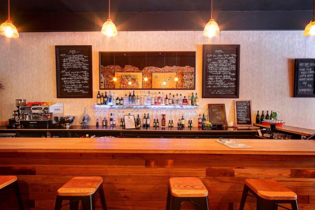 nook nosh – Best Local Bars
