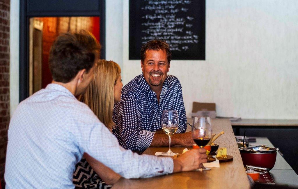 nook nosh <br/> Best Local Bars