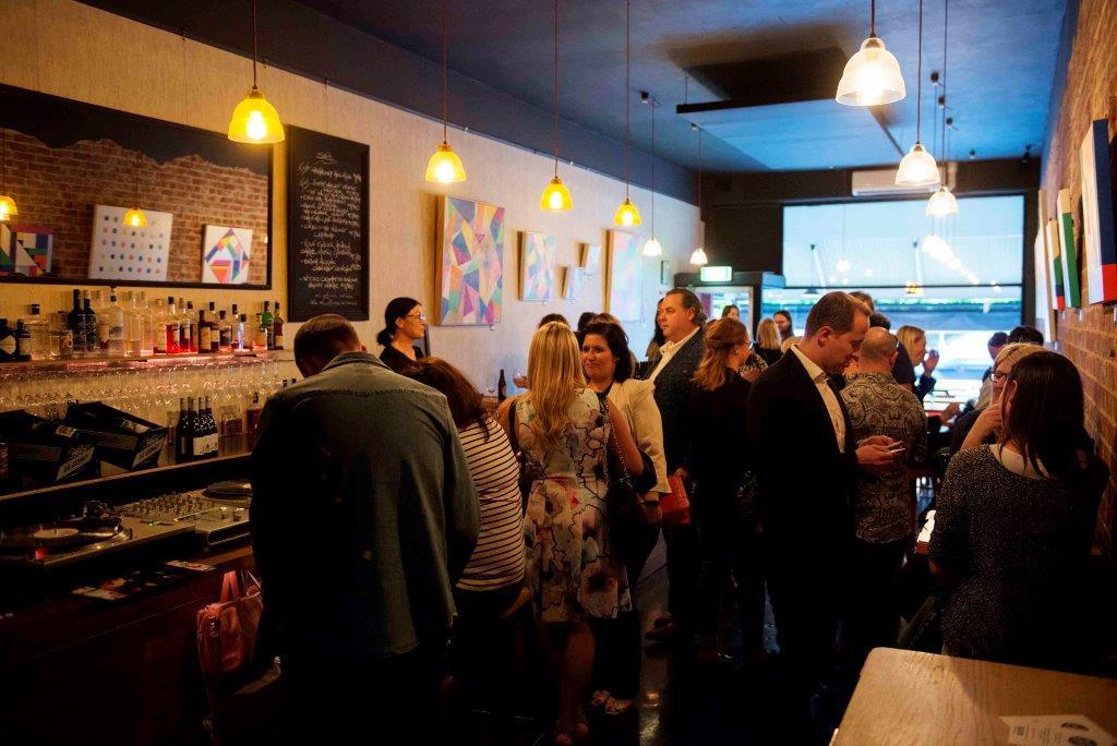 nook nosh – Best Local Bars