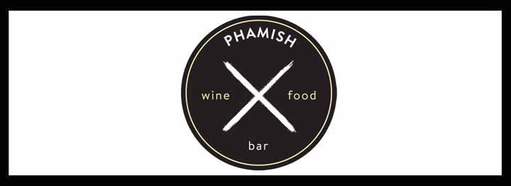 Phamish Food & Wine Bar – Good Restaurants