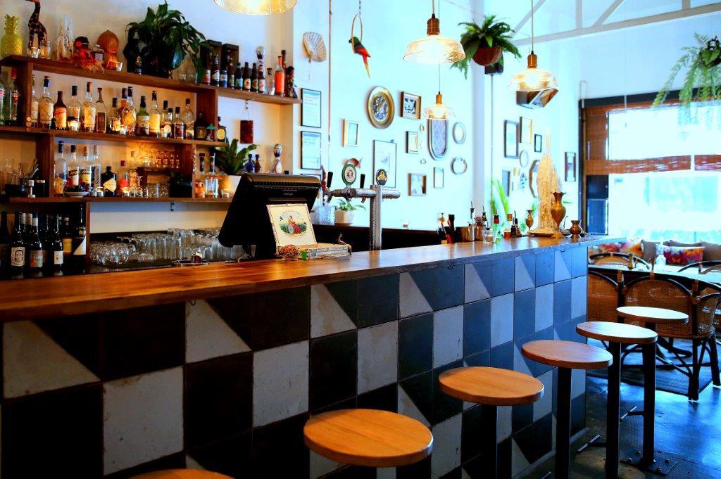 Saint Lucia – Cool Cocktail Bars