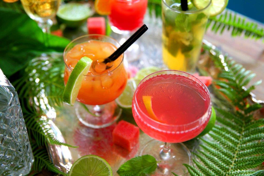 Saint Lucia – Cool Cocktail Bars