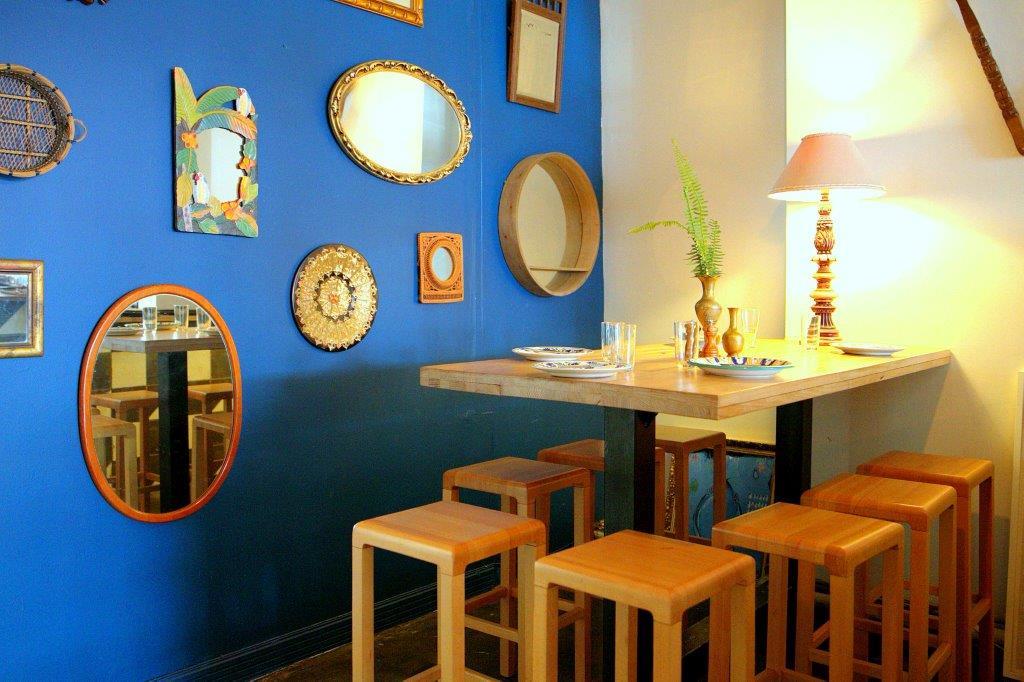 Saint Lucia – Best Chapel St Restaurants
