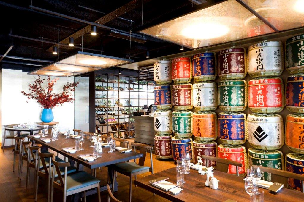 Sake Restaurant & Bar – Functions Rooms