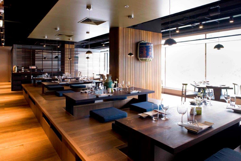 Sake Restaurant & Bar – Top Japanese