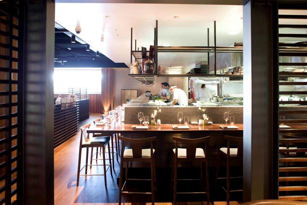 Sake Restaurant & Bar - Functions Rooms - Hidden City Secrets