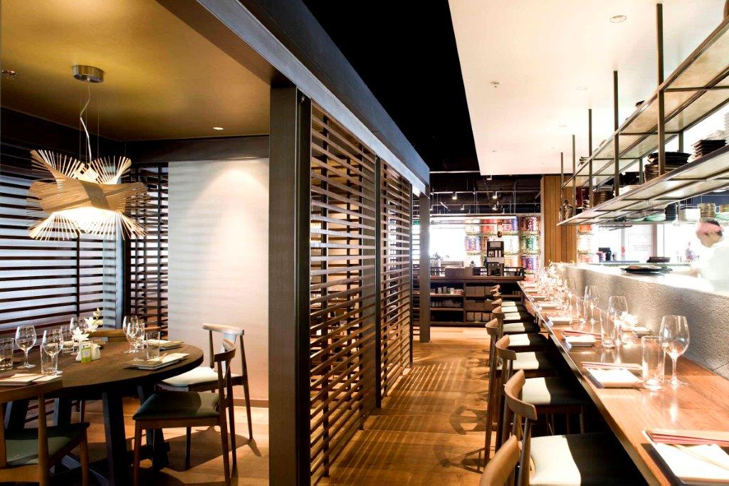 Sake Restaurant & Bar – Functions Rooms