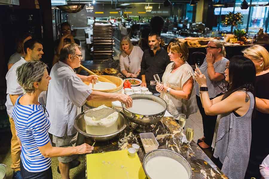 Signorelli Gastronomia – Dining Venues