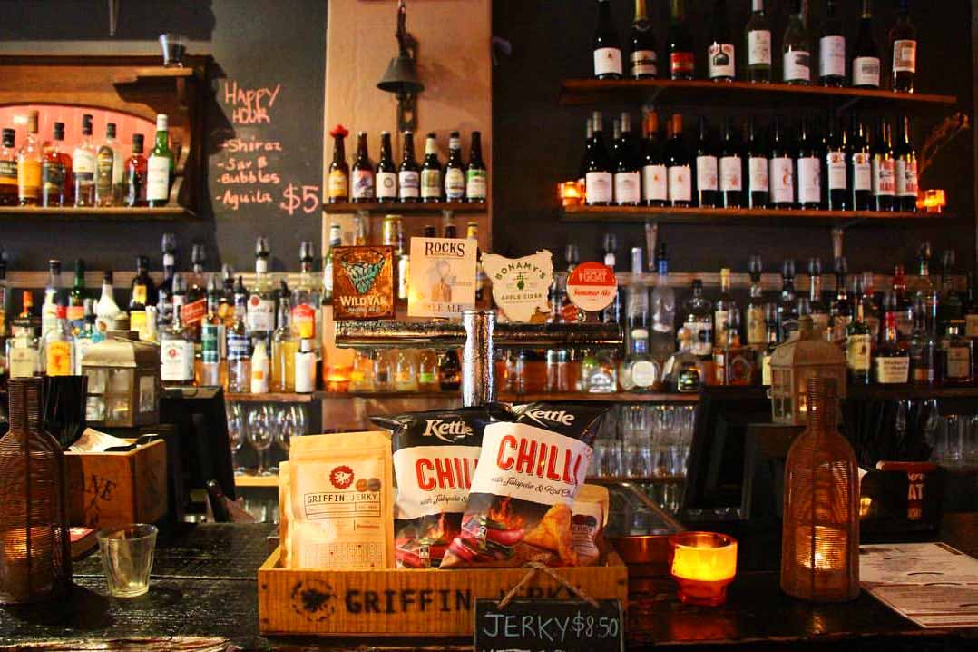 Small Bar Sydney <br/> Small Function Venues
