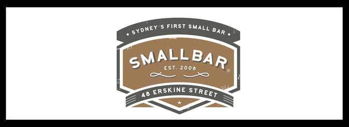Small Bar Sydney – Best Cocktail Bars