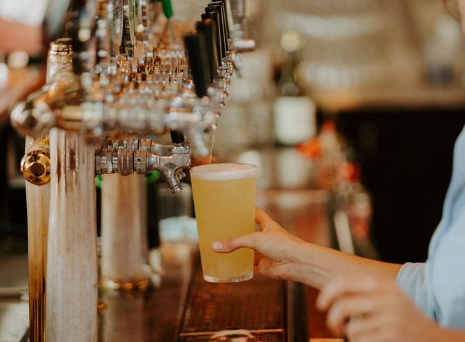 The Left Bank – Best Beer Gardens