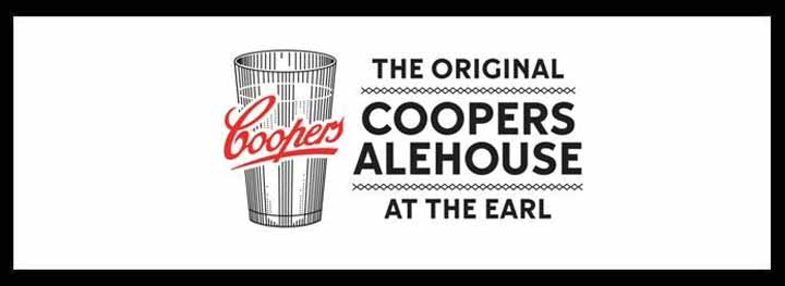 The Original Coopers Alehouse – Restaurants