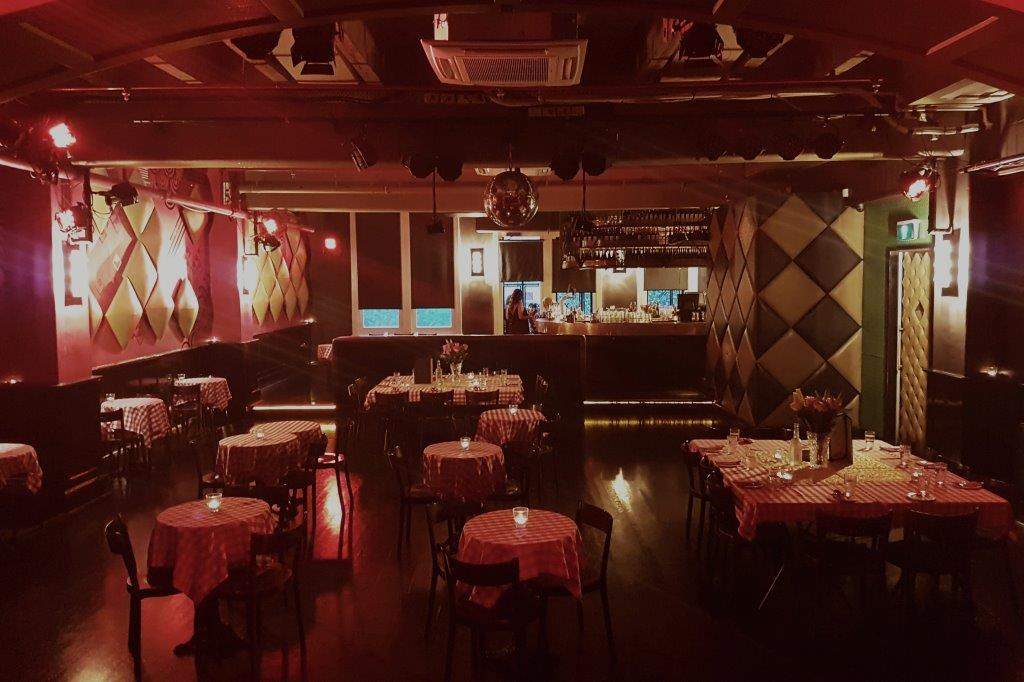 The Toff In Town – CBD Function Rooms