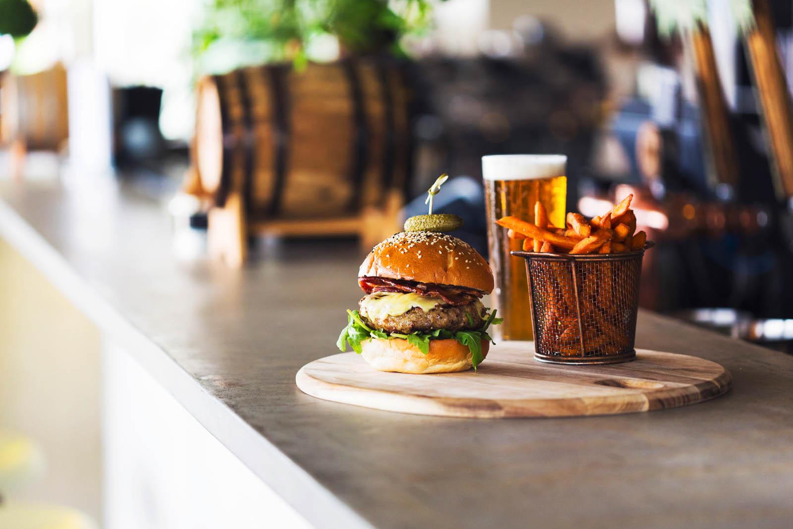 WATT Brisbane – Waterfront Restaurants