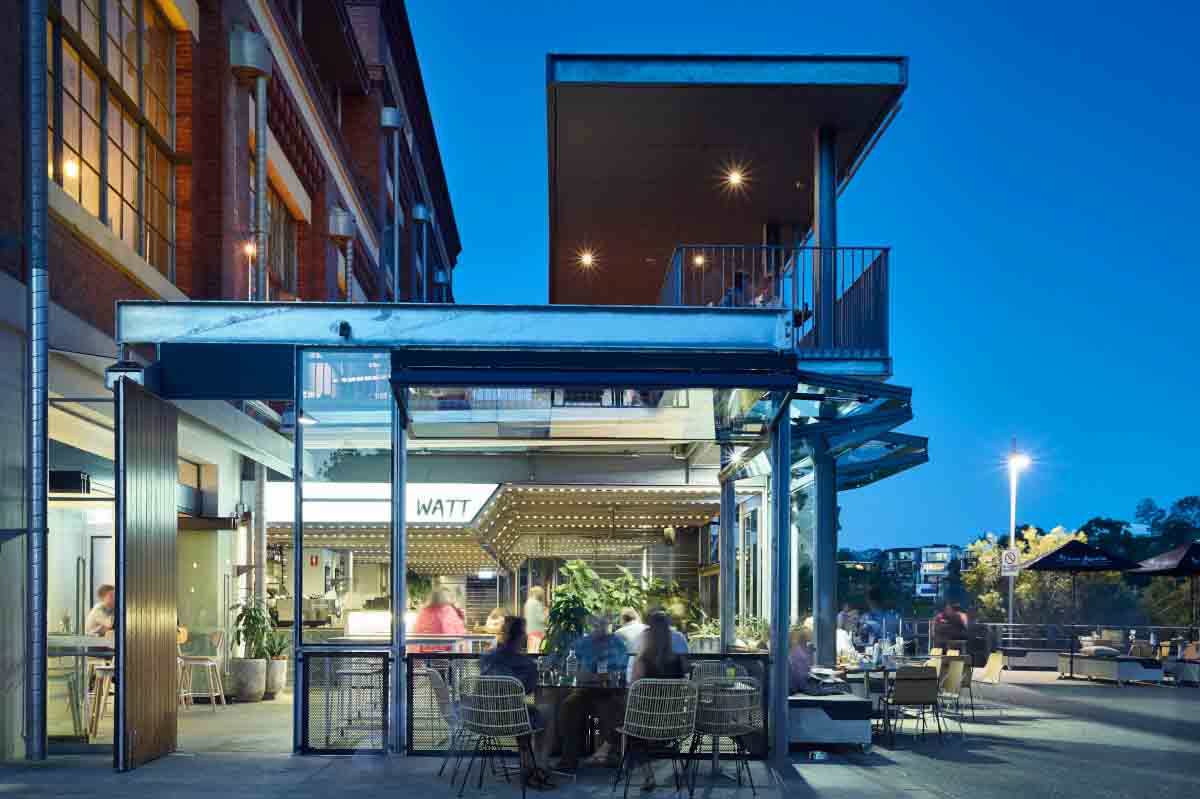 Proud Mary – Waterfront Function Venues