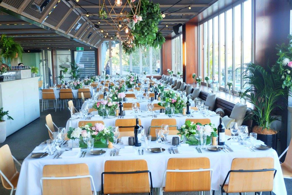WATT Brisbane - Wedding Function Venues Brisbane