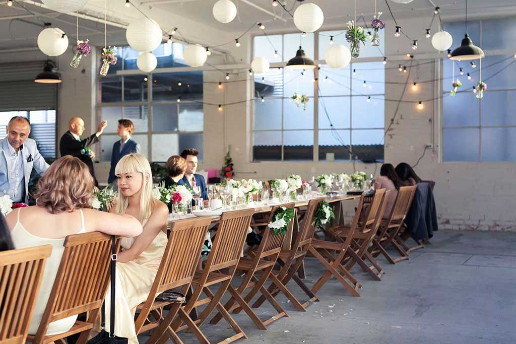 XO Studios – Best Warehouse Venues