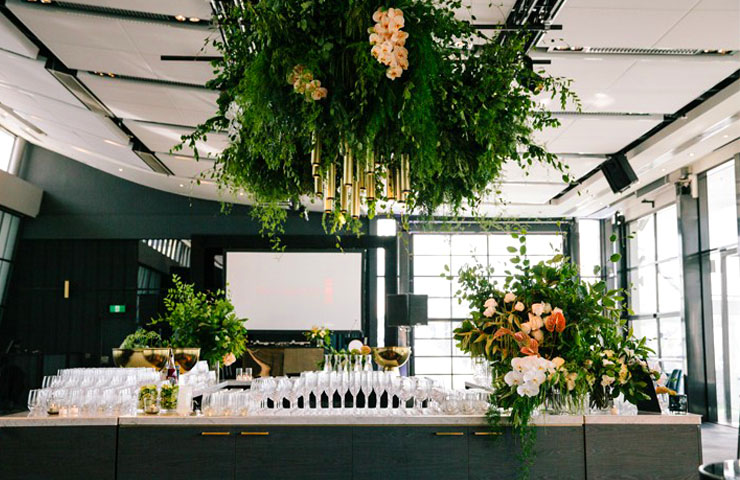 lettuce-and-co-events-function-hosting-melbourne-luminare-corporate-christmas-party