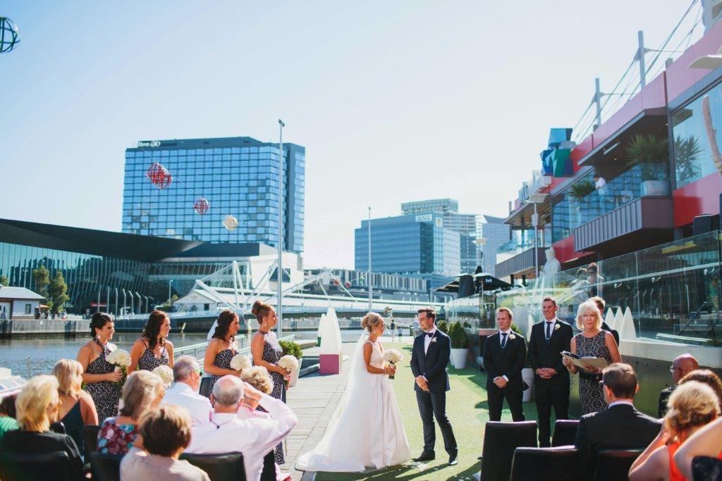 River's Edge – Waterfront Event Venues